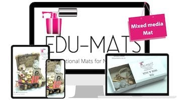 Mels Magical Suitcase – Edu Mat course